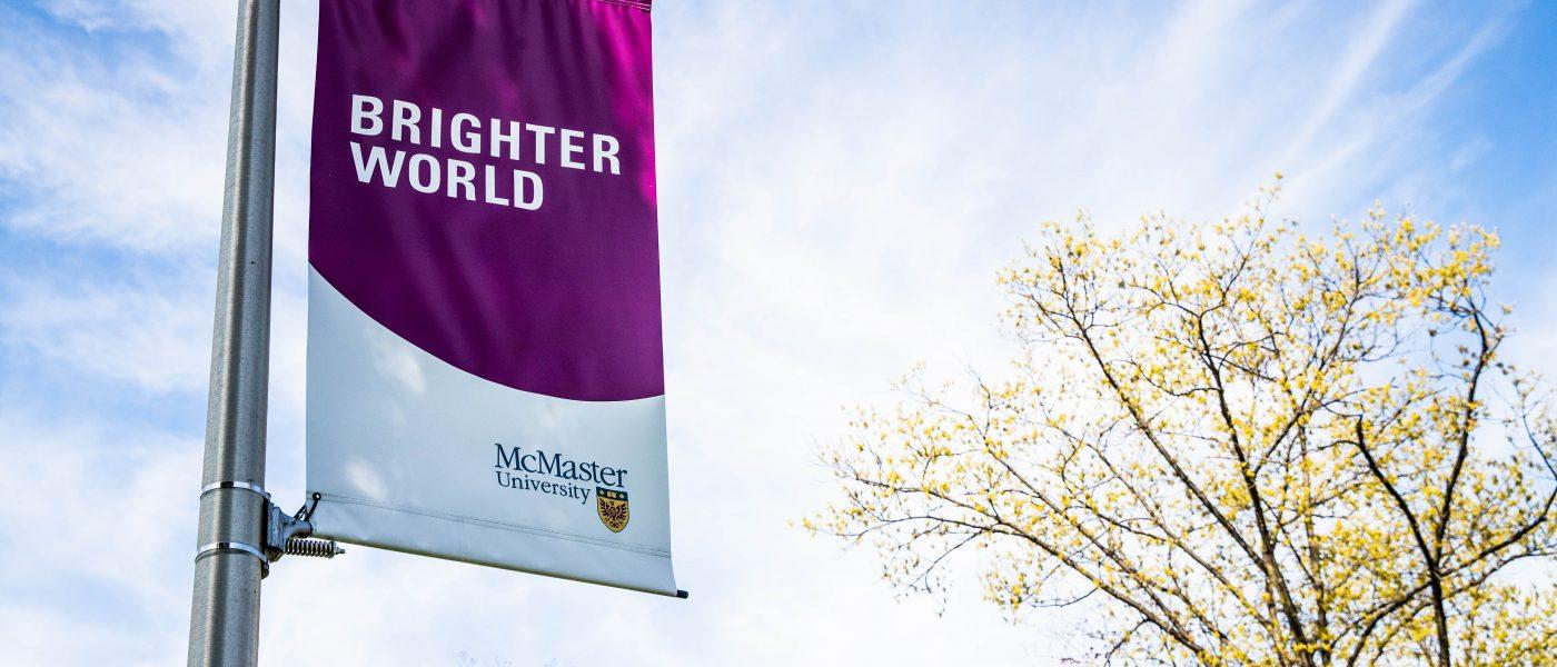 Guest Blog - McMaster Global
