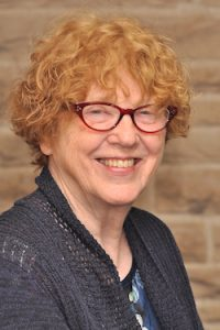 Dr. Andrea Bauman