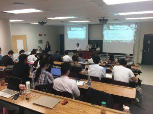 eHealth Presentations